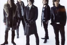 Visual kei / Visual Kei (visual style or visual shock) is a Japanese music/fashion movement which started in 1982 with the band X Japan.
