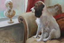 Pooches / by Anna Rose Bain