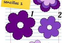 flors,clauers
