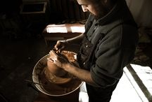 Spain: a World of Arts / Handcrafted arts in Spain. We guide you through some of the most impressive ateliers.