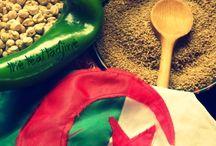 The Teal Tadjine | Kitchen Tips, Ingredient Info & Others / Kitchen tips, series, ingredient info and more