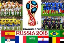 Sports News / Sports News | FIFA World Cup 2018 latest updated news here...