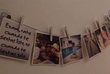 Decoración Paper Lover / Decora tu hogar con Paper Lover