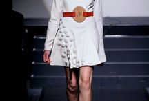 MBFWCT 2013 - Milq & Honey / Photo by Simon Deiner