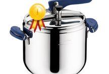 Pentola a pressione: Ricette / Pressure Cooker
