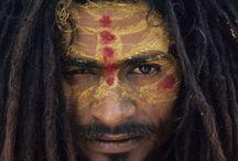 Asia & india culture