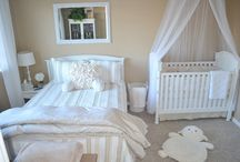 Design client- nursery / by Cara Sexton