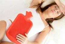 dolor menstrual