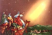 Three Kings Day : Dia de los Reyes / Recipes To Try / Three Kings Day / Food / Dia de los Reyes / Culture / Hispanic Holiday