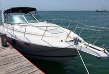 Yachts in Cancun / Yacht rentals in cancun, Puerto aventuras, Cozumel and Playa del Carmen
