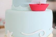 Cute Cakes / by Faith