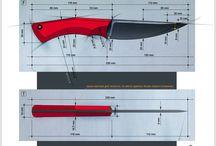 bıçak modelleri
