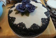 Self made cakes