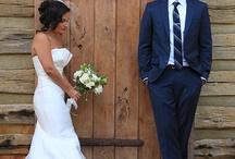 Wedding potraits