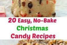 recepty vianoce