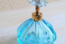 perfume old and new / by Denise Pearre