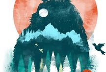 Just Totoro