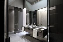 Bathrooms / by Pierre Plessis