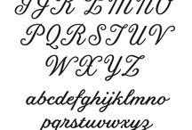 Monogram! / by Stephanie Houghlin