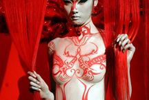 bodypaint / Body art