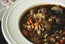 Recipes-soup / by Lisa Weinrich