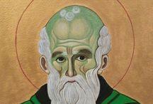 Αγιος Αθανασιος Αθωνιτης