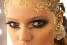 / Photoshoot makeup /