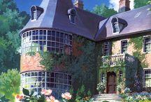 Dreams ' house