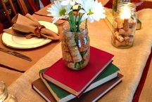Book Club / Book Club Ideas