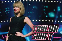 #TSwiftOnTheVoice / We have Taylor for the Knockout Rounds! And we're loving every second of it. / by The Voice