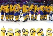 :) hockey