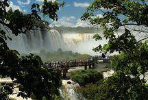 Turismo Brasil / Lugares do Brasil / by Marcos de Campos Simões