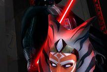 Star Wars - Rebels.