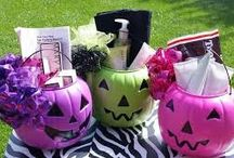 MK Halloween Table Ideas!!!