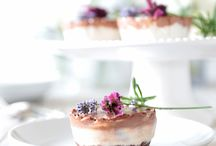 Raw Pastry / I find the raw food so vibrant and colorful, the flavors are really crisp, you can't cheat with ingredients. It requires a lot of innovative technique. I feel like every time we do a new raw food dish, it's something that's just never been done. Matthew Kenney
