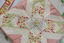mini quilt inspiration