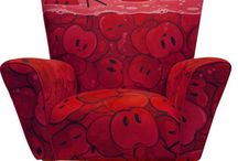 FUNKY Furniture / by Dawn's Darlings Daycare