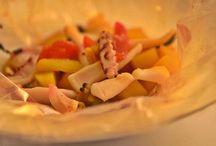 antipasti di cuciniamo scuola di cucina / Foto e ricette dalla nostra scuola di cucina www.cuciniamo.eu