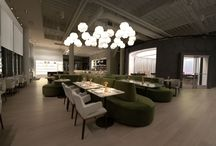 COMMERCIAL restaurants&cafes