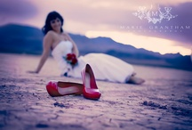 Trash the Dress Photography Inspiration / by December Boulevarde Photography