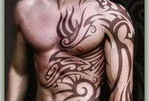 tattoos / by Cari M