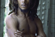 Bob Nesta Marley / by Delica Preston