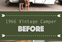 CMCD - 1966 Vintage Camper