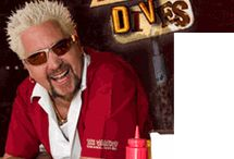 Diners,DriveIns and Dives