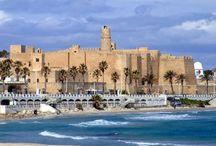 Tunisko (Tunis)