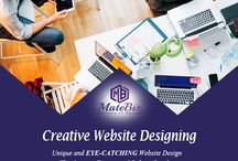 Web Design Company India   Web Development Company India   Matebiz