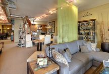 Showroom  / Furniture Ideas for your home!