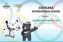 CIS Winter Olympics
