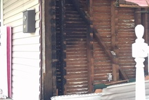 Fire Damage Restoration Muncie, Indiana / Fire damage restoration in Muncie, Indiana by SnLco.