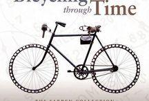 Dr Farren's book/ bikes